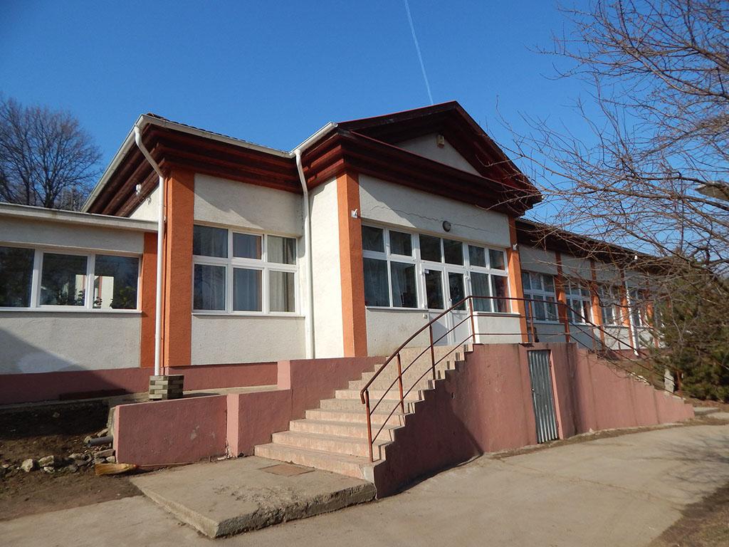 Teleki József Általános Iskola és Szakiskola