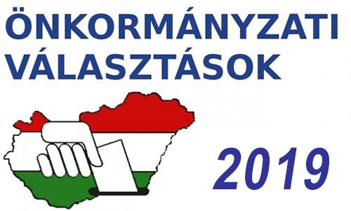 Önkormányzati választások 2019