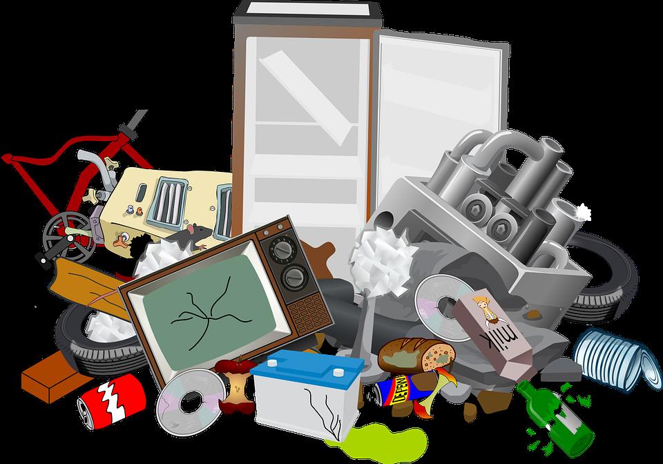 Tájékoztató házhoz menő elkülönített hulladékgyűjtés szállítási napjairól