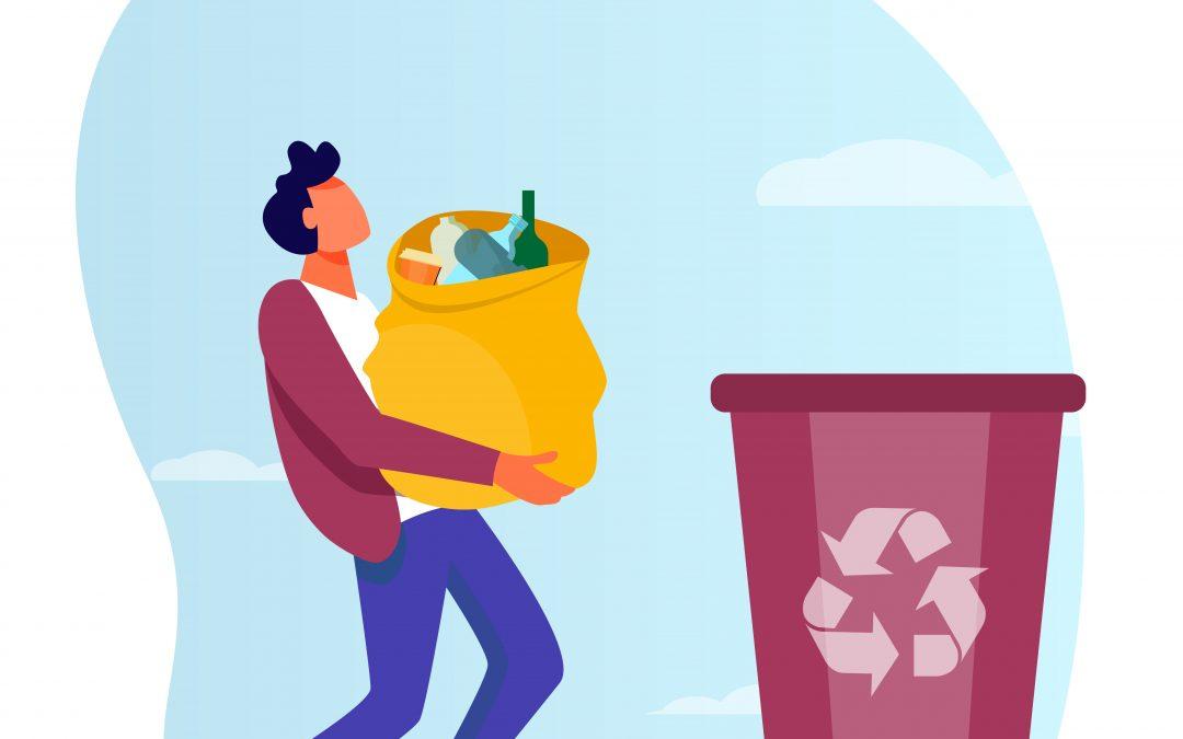 Tájékoztatás hulladékátvétellel kapcsolatosan